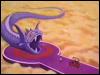 Змеиная дорога