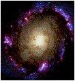 Западная галактика
